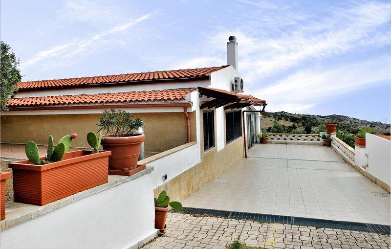 Villa Introcaso (IKK534), Ferienwohnung in Trebisacce