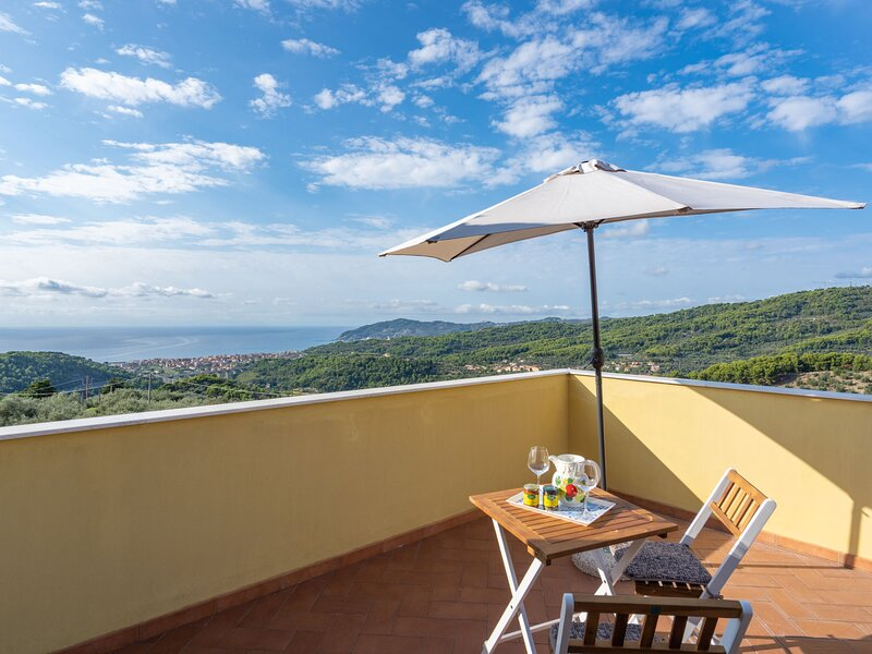Basilico, vacation rental in Marina di Andora