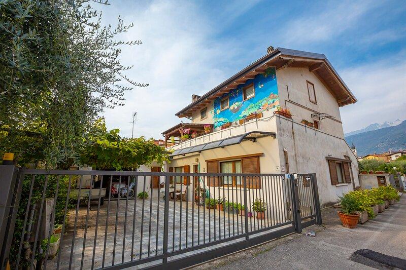 Residenza al Ponte, vacation rental in Pergolese