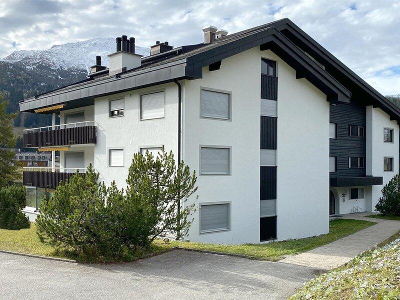 Triangel C Horbach, vacation rental in Tschiertschen