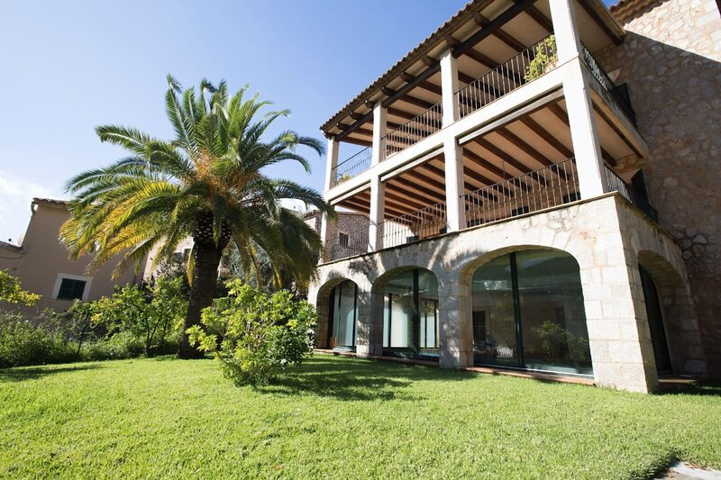 VILLA CIRCE, holiday rental in Sa Calobra