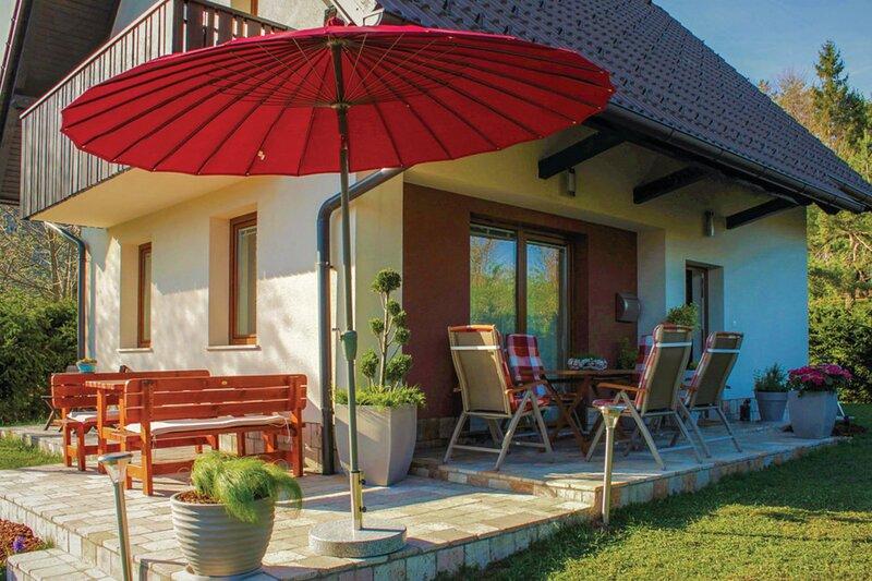 Sunny Weekend House, aluguéis de temporada em Nova Vas