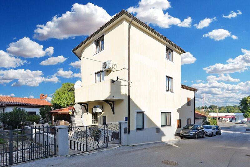 Apartment 12218, location de vacances à Pomer