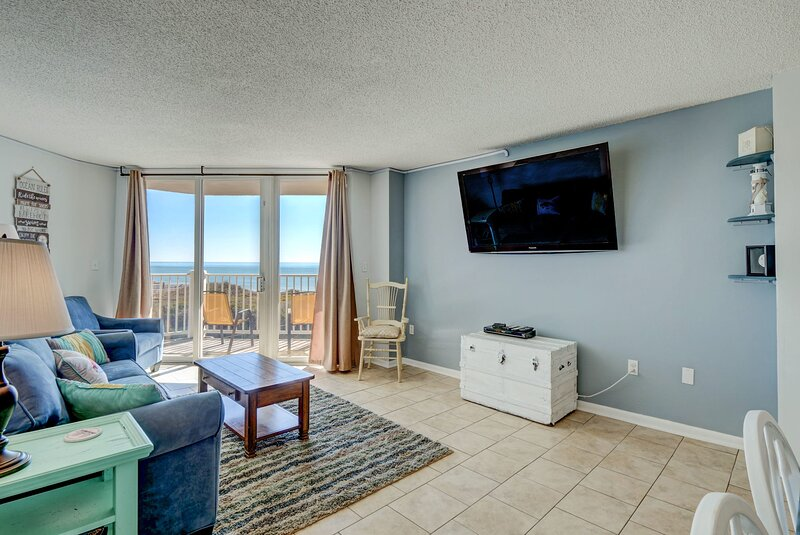 Welcome to the CURE for Your SAD! Topsail Summer Bookings Start NOW!, vacation rental in Sneads Ferry