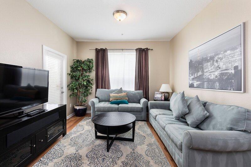 Modern Vacation Apartment (266619), vacation rental in Orlando