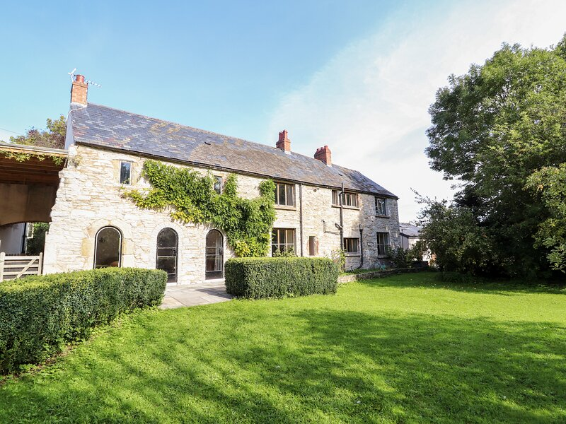 Abbey Cottage, Denbigh, holiday rental in Pentre Llanrhaeadr