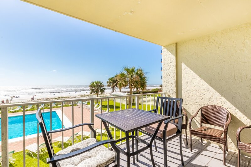 SUNSWEPT #207, holiday rental in Orange Beach