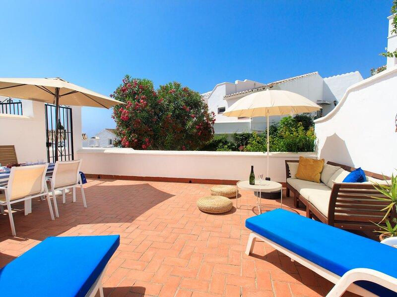 Oasis, holiday rental in Maro