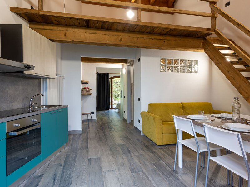 Baita Bavé (VIV372), holiday rental in Castiglione d'Intelvi