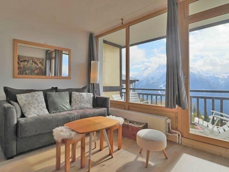 3 PIECES AU STYLE SCANDINAVE, vacation rental in Montvalezan