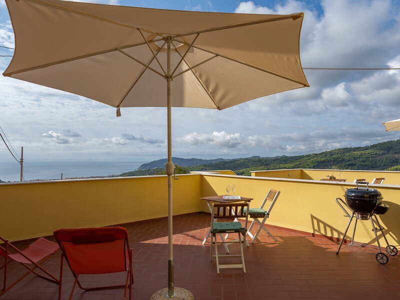 Menta, vacation rental in Marina di Andora