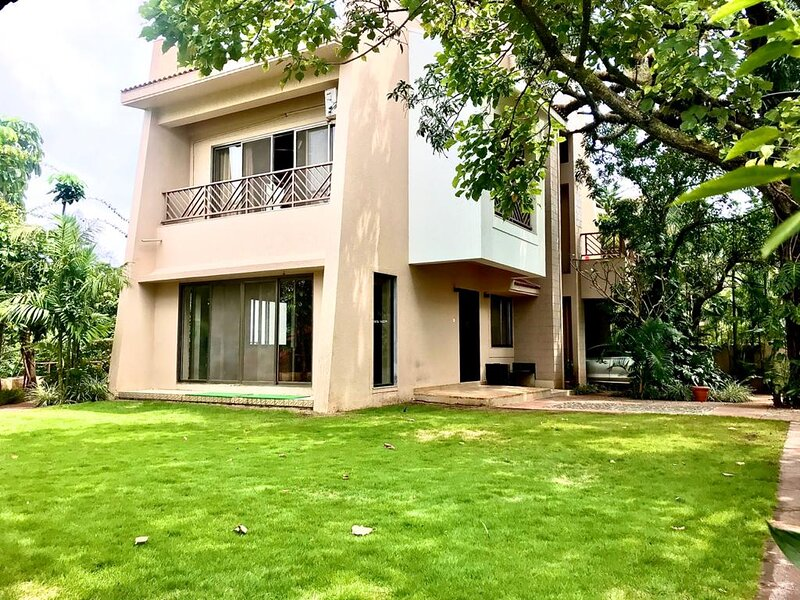 Ace Villas, vacation rental in Khandala