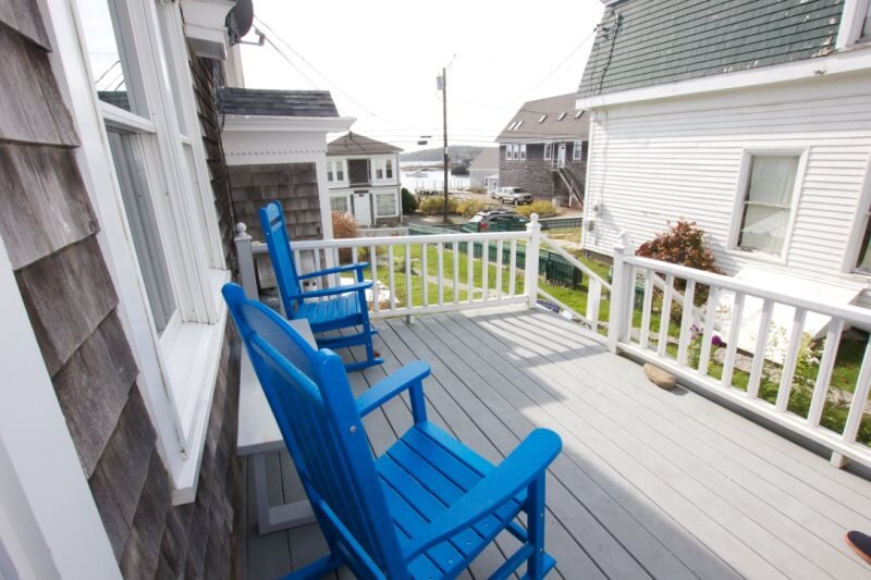 KETCH - Stonington, holiday rental in Stonington
