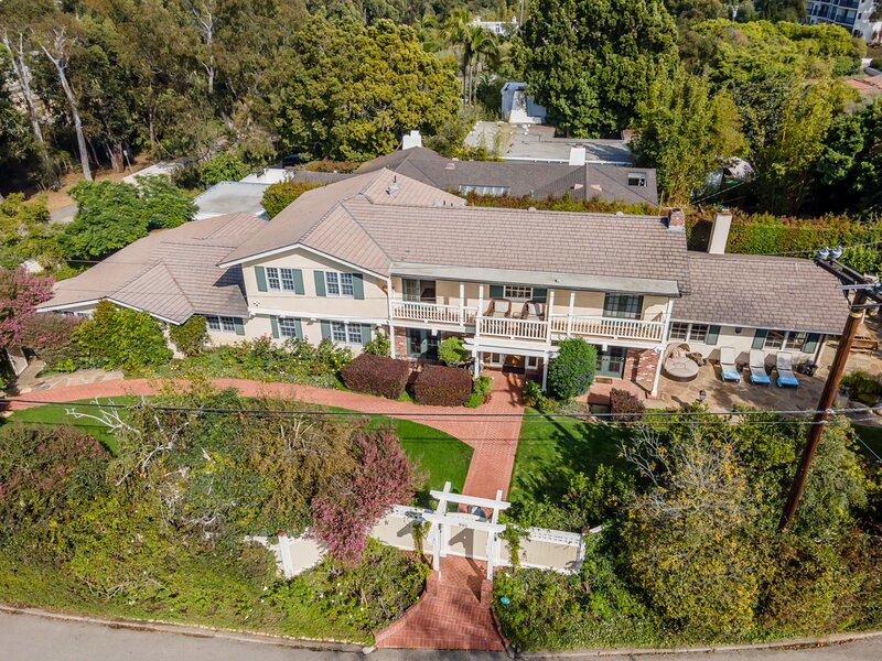 Channel House, holiday rental in Montecito