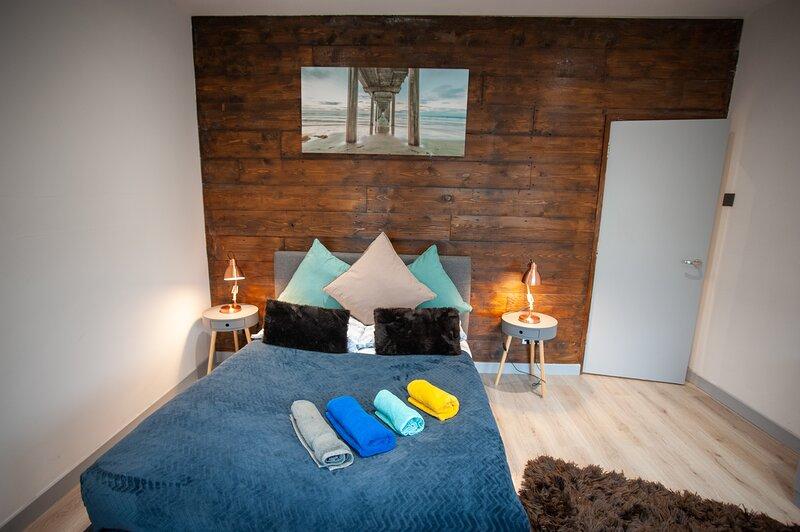 Empire Blackpool Apartments - Dickson Road F5, casa vacanza a Blackpool