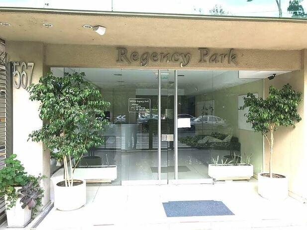 Mendoza -Regency Park Apt, holiday rental in Villa Nueva