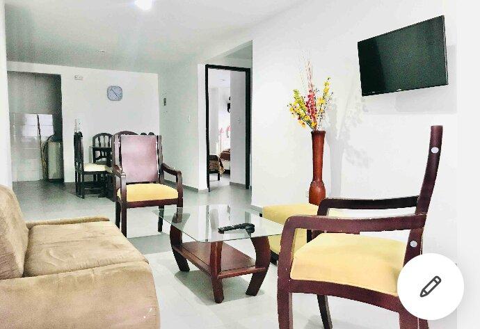 Apartamento Super Cómodo, en el norte de la ciudad, alquiler de vacaciones en Valledupar