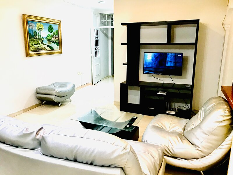 Apartamento Amoblado y Cómodo, alquiler de vacaciones en Valledupar