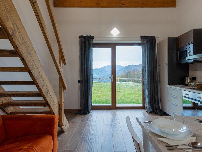 Baita Bavé (VIV371), holiday rental in Castiglione d'Intelvi