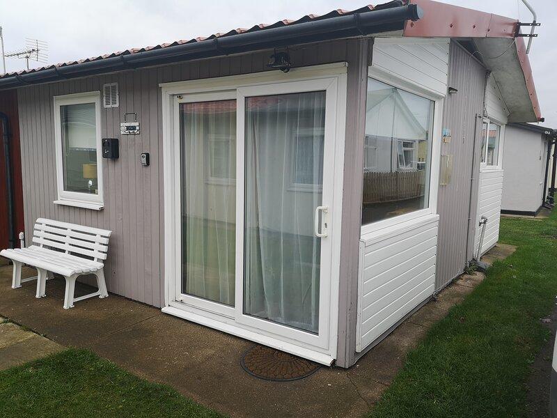 Chalet, Wilsthorpe, Bridlington, location de vacances à Sewerby