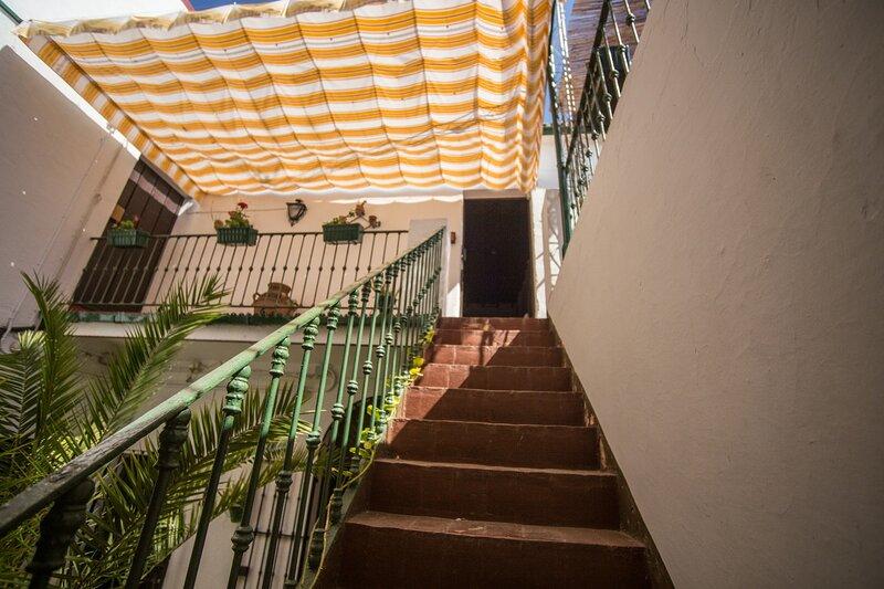 El Soberao - La Casa del Cura - IHA, holiday rental in Los Palacios y Villafranca