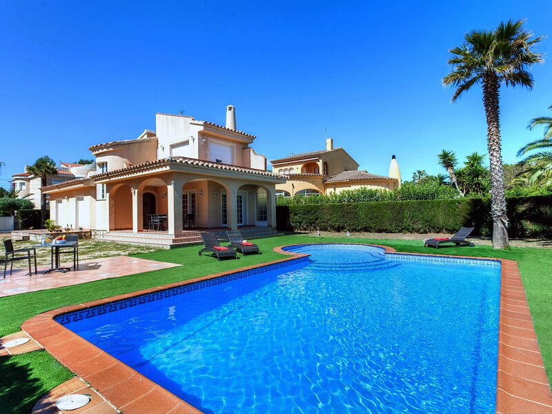 Villa Caleta, vacation rental in Calafat
