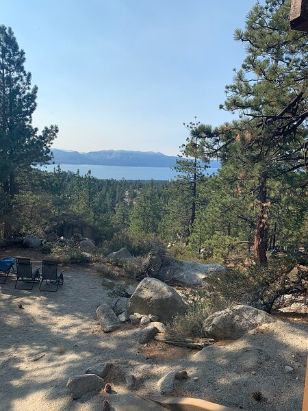 South Seid Tahoe LLC Condo, holiday rental in Genoa