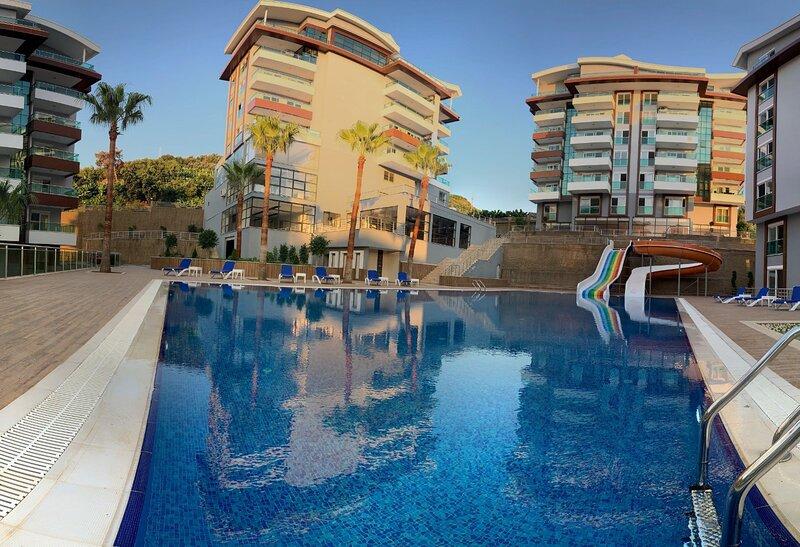 Avalon Boutique Residence & Suites, casa vacanza a Kargicak