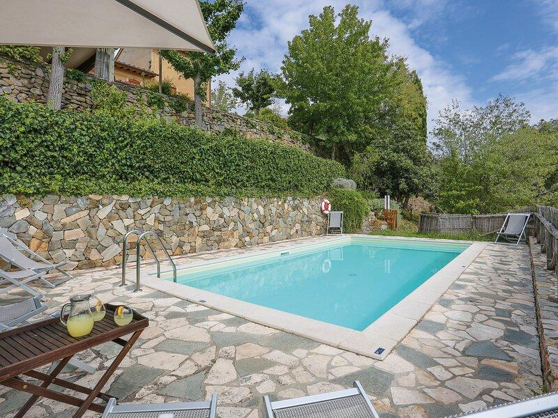 Maestraccio (BUT160), vacation rental in Bientina
