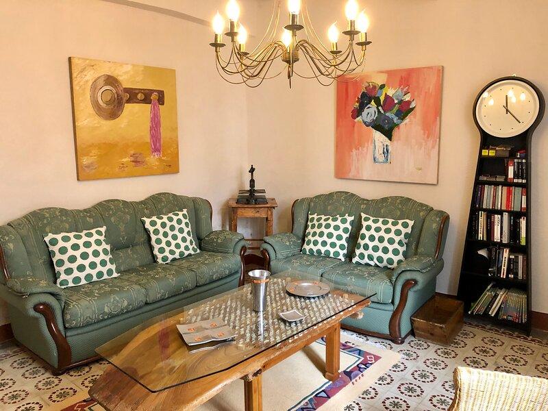 Casa Rural con encanto El Americano, holiday rental in Montanejos