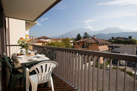 Appartamento Amy, location de vacances à Riva Del Garda