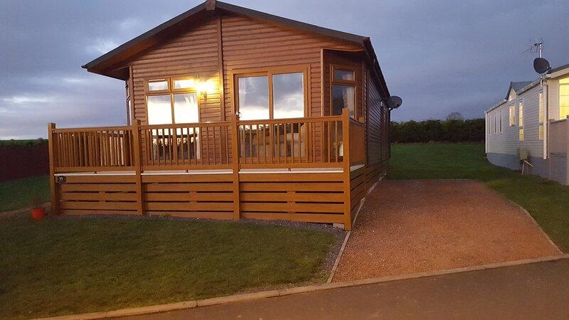 Mildreds Lodge, holiday rental in Bedlington