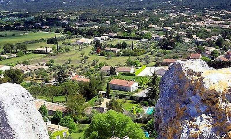 In the heart of the Alpilles Peaceful, deluxe property Near a charming village, holiday rental in Eygalieres