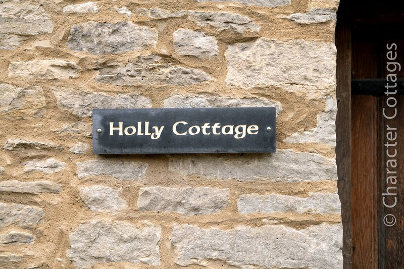 Holly Cottage, a wonderful country retreat