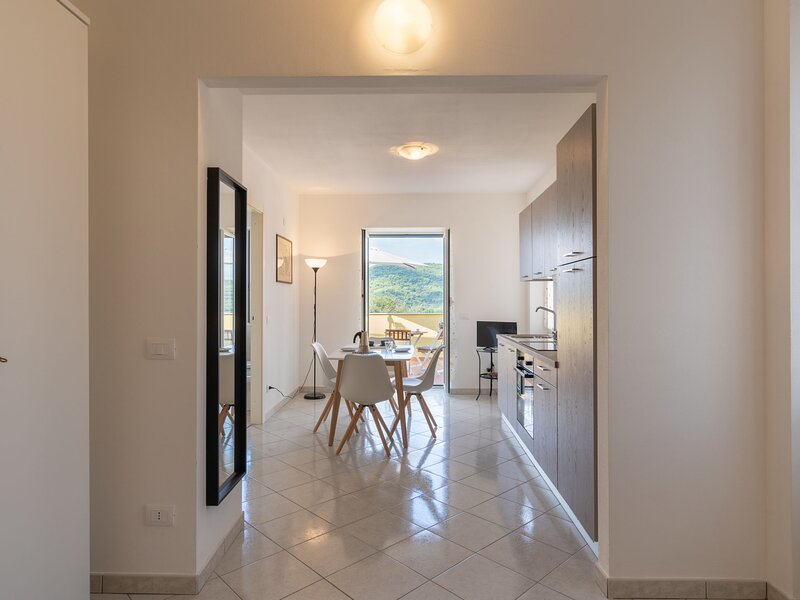 Rosmarino, vacation rental in Marina di Andora
