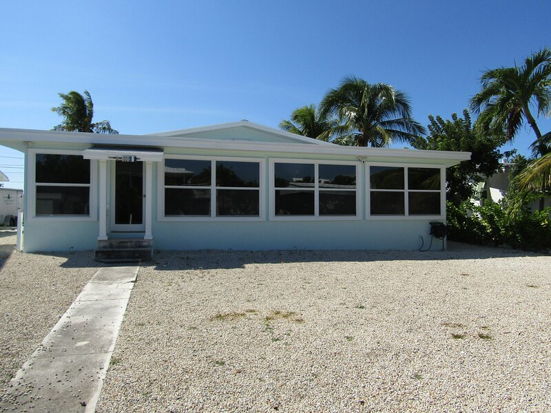 Grouper Therapy, holiday rental in Ramrod Key