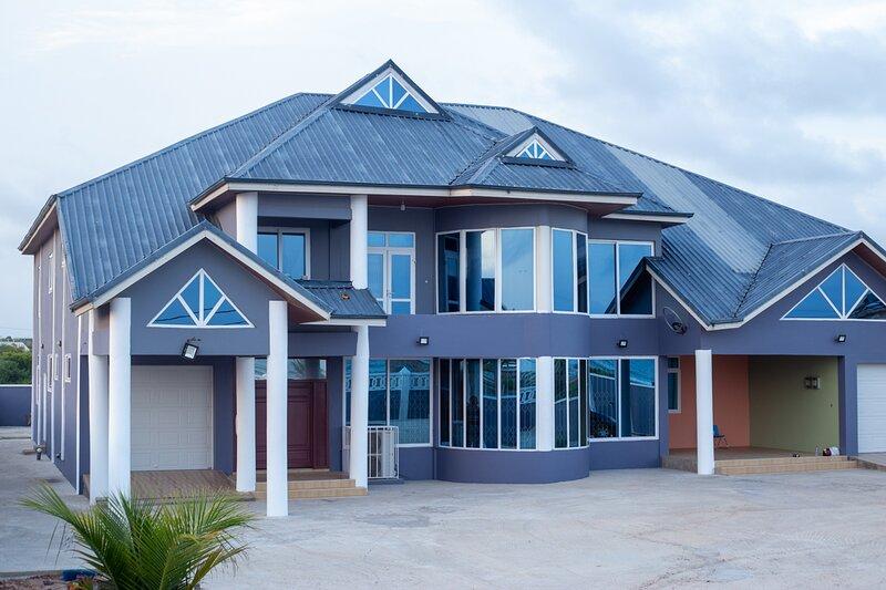 Moven Paradise, vacation rental in Prampram