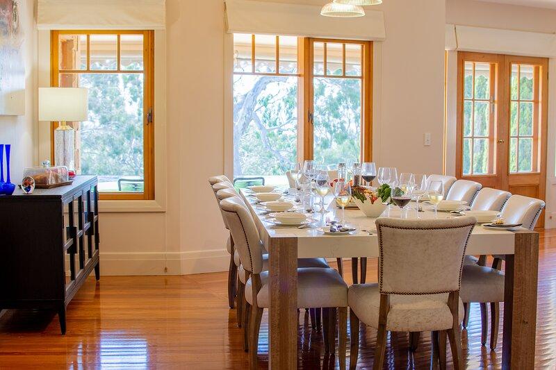 La Riva - Luxury Retreat & Experiences, holiday rental in Paynesville