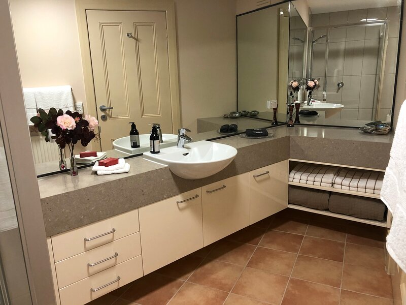 Library Ensuite