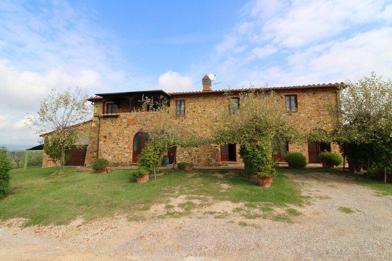 CASA BELLA, vacation rental in San Sigismondo