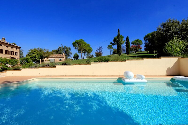 Villa Maria, holiday rental in Appignano