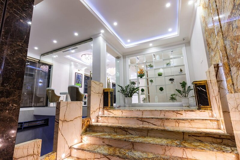 C'Bon Hotel, vakantiewoning in Hanoi