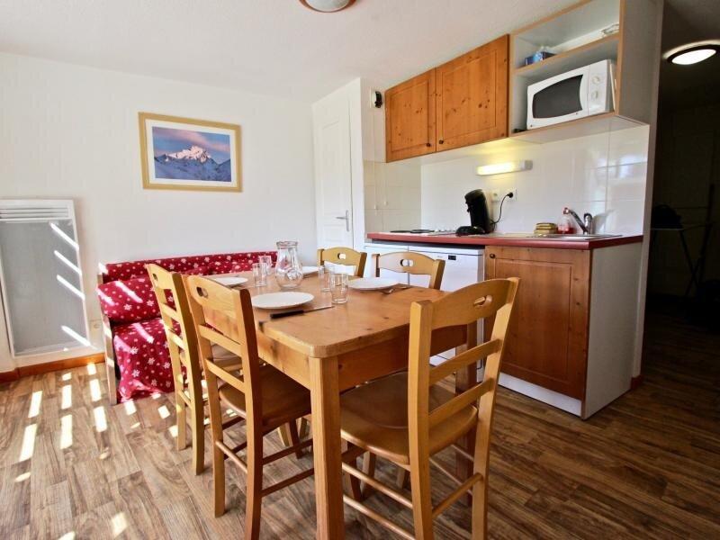 CHAMROUSSE - 6 pers, 35 m2, 2/1, casa vacanza a Laffrey
