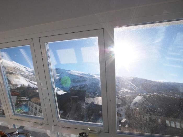 Apartment building Mont Blanc 601, alquiler de vacaciones en Pradollano