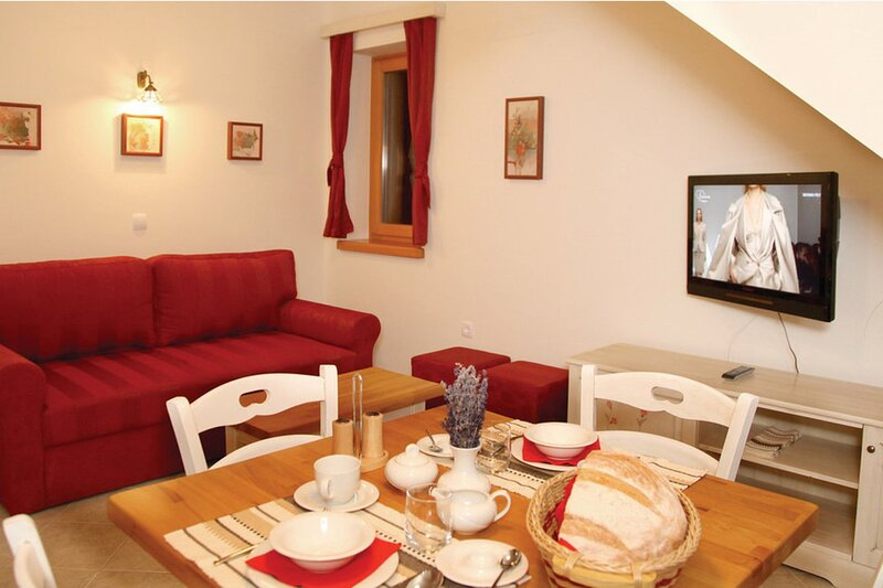 ApArt Red, holiday rental in Bodental