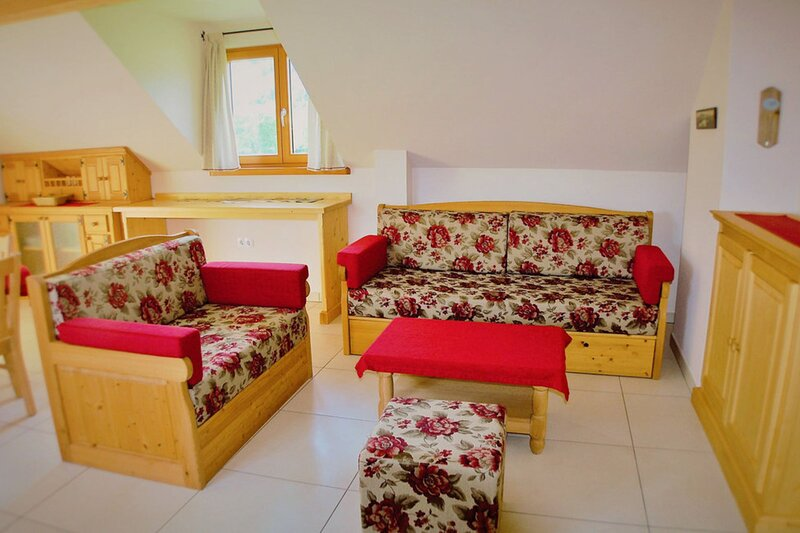 ApArt Red Rose, holiday rental in Bodental