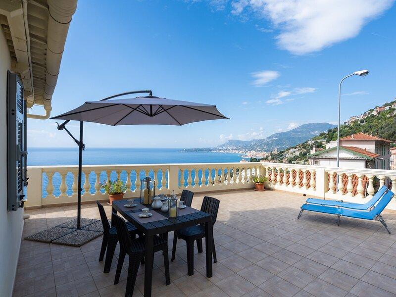 Mare Largo, holiday rental in Grimaldi