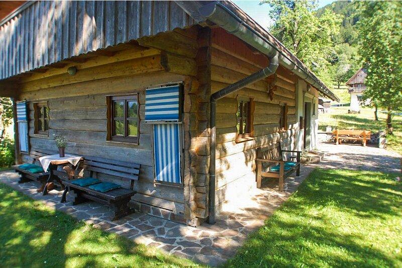 Chalet Kupljenik, holiday rental in Sv. Lenart