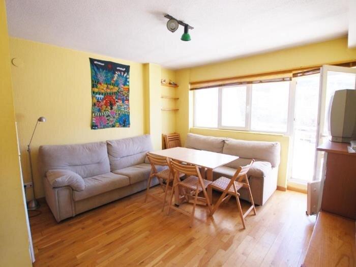 Apartments Mont Blanc 204, alquiler de vacaciones en Pradollano