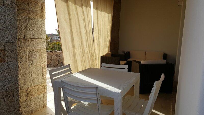 Casa Jonah, casa vacanza a Malamurì